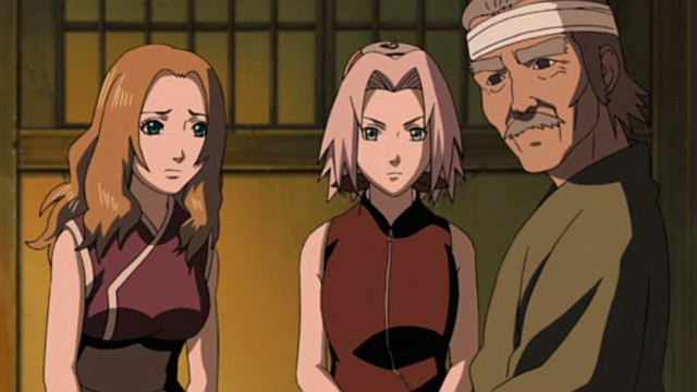 Naruto Shippuden: Six-Tails Unleashed Episode 148, Heir to Darkness