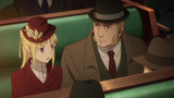 Izetta: The Last Witch الحلقة 1