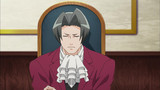 Ace Attorney Episodio 9