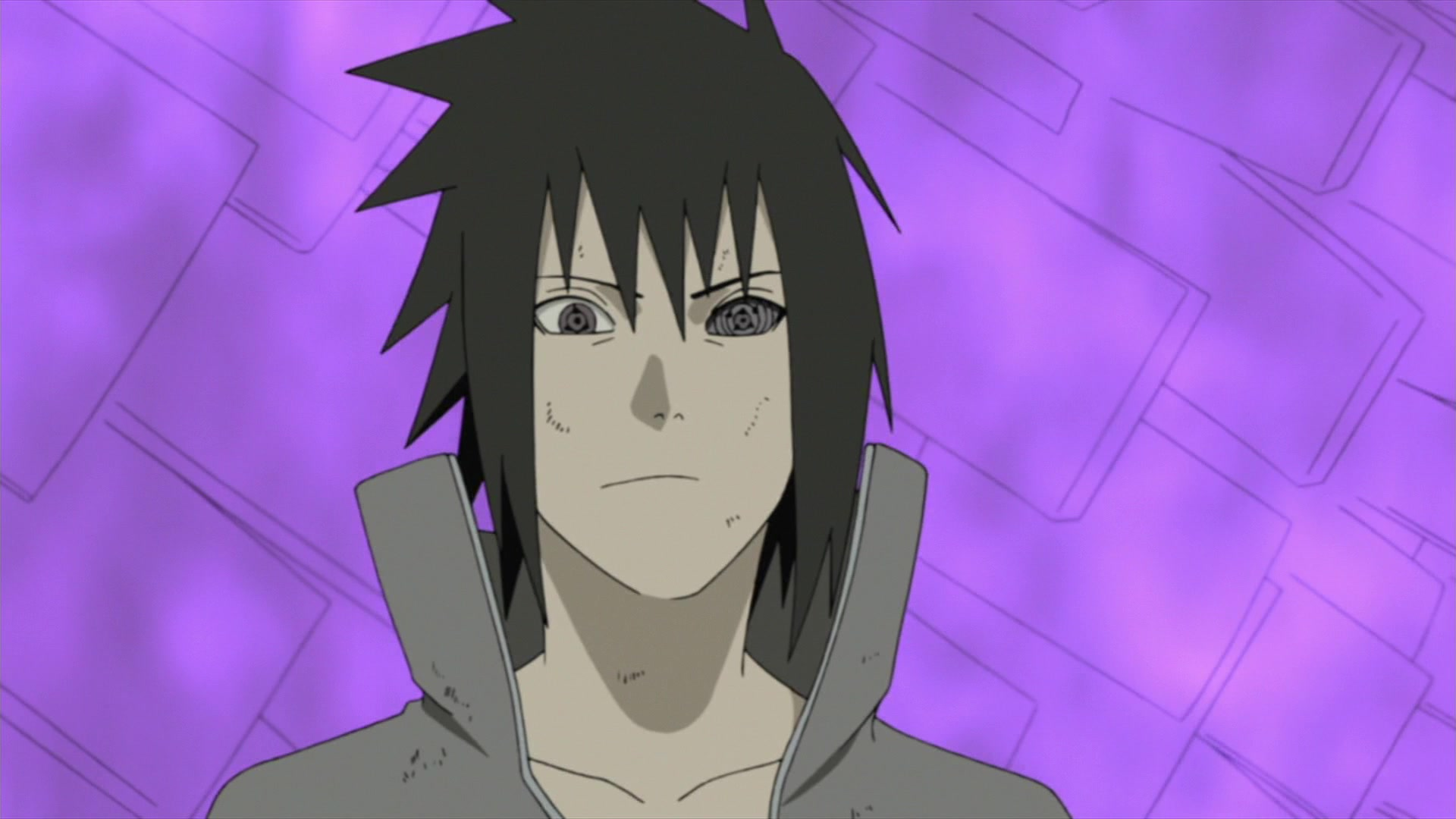 Naruto Shippuden: Season 17 Episode 451, Itachi's Story