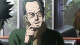 PSYCHO-PASS Extended Edition Episode 5