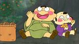 Folktales from Japan Episode 103