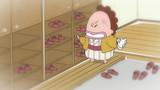 Le ciabatte delle terme | Yoshioka odia i pesci | I soprannomi di Yuzu