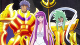 Saint Seiya Omega Episode 84