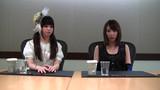 Conventions - Eir Aoi and Luna Haruna at Sakura-Con 2013