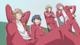 Cute High Earth Defense Club LOVE! Episodio 5