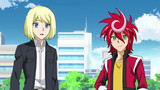 Cardfight!! Vanguard G GIRS Crisis Episode 9