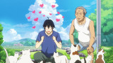 Barakamon Episode 4
