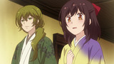 Meiji Tokyo Renka Episode 9