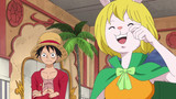 One Piece: Zou (751-782) Episode 766