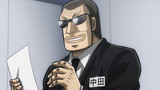 Mr. TONEGAWA Middle Management Blues Episodio 6