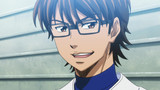 Ace of Diamond (Saison 2) Épisode 21