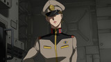 MOBILE SUIT GUNDAM THE ORIGIN Advent of the Red Comet Episodio 2