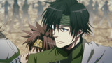 SAIYUKI RELOAD BLAST Episode 4