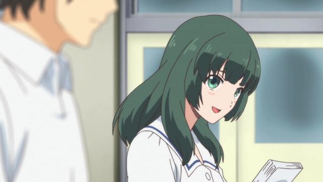 Domestic girlfriend episode 3 vostfr