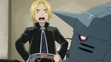 Fullmetal Alchemist: Brotherhood (Sub) Episode 21