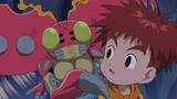 Digimon Adventure: Episode 59