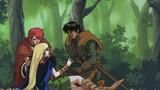 Record of Lodoss War (OVA) Episode 9
