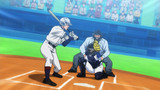 Ace of Diamond (Saison 2) Épisode 31