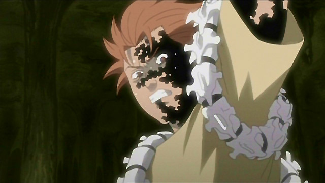 Naruto Shippuden: The Master's Prophecy and Vengeance Episode 118