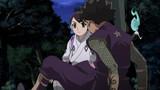 Kekkaishi Episode 23