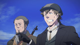 Kino's Journey -the Beautiful World- the Animated Series Episode 6