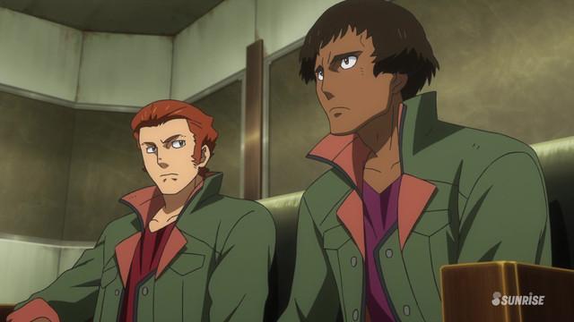 Assistir Kidou Senshi Gundam: Tekketsu no Orphans 2 – Episódio 23 Online