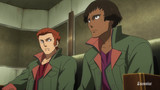 Mobile Suit GUNDAM Iron Blooded Orphans Folge 47