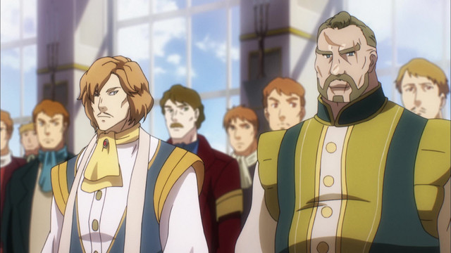 Overlord III Episode 10, Preparation for War, - Watch on