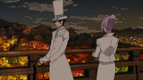 The Eccentric Family 2 الحلقة 8