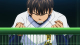 Ace of the Diamond Folge 16