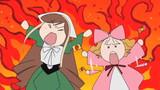 Rozen Maiden: Träumend Episode 4