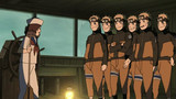 Naruto Shippuden: Paradise on Water Episode 225