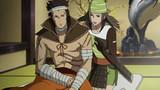 Sengoku BASARA: Samurai Kings Episode 19