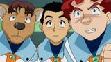 Tenchi Muyo! GXP Episode 9