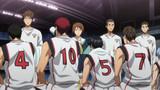 Kuroko's Basketball 2 Episode 39