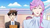 Heaven's Design Team Episode 13