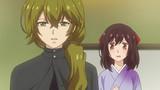 Meiji Tokyo Renka Episodio 11