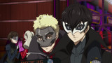 PERSONA5 the Animation Episódio 25