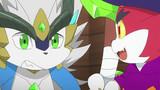 Future Card Buddyfight Ace Episode 24