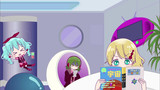 Crane Game Girls Galaxy Episode 10