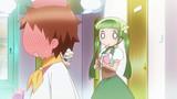 Piace – Watashi no Italian Épisode 2
