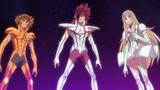Saint Seiya Omega Episode 29