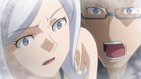 Gundam Build Fighters Folge 21