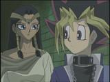 Yu-Gi-Oh! Season 1 (Subtitled) Episode 221