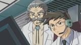 Yu-Gi-Oh! GX (Subtitled) Episode 128