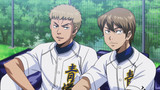 Ace of the Diamond act II Episode 50