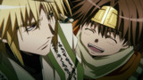 SAIYUKI RELOAD BLAST Episodio 7