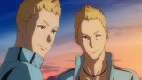 Run with the Wind Folge 19