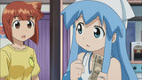 Squid Girl Season 1 Episode 4